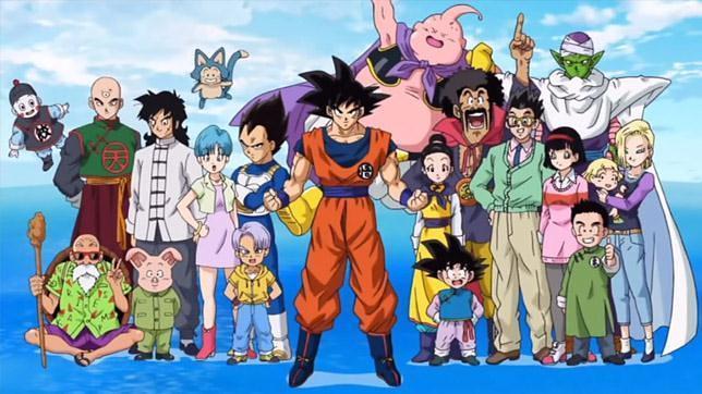 Cinco razones por las que Dragon Ball Super no está siendo el éxito que debería