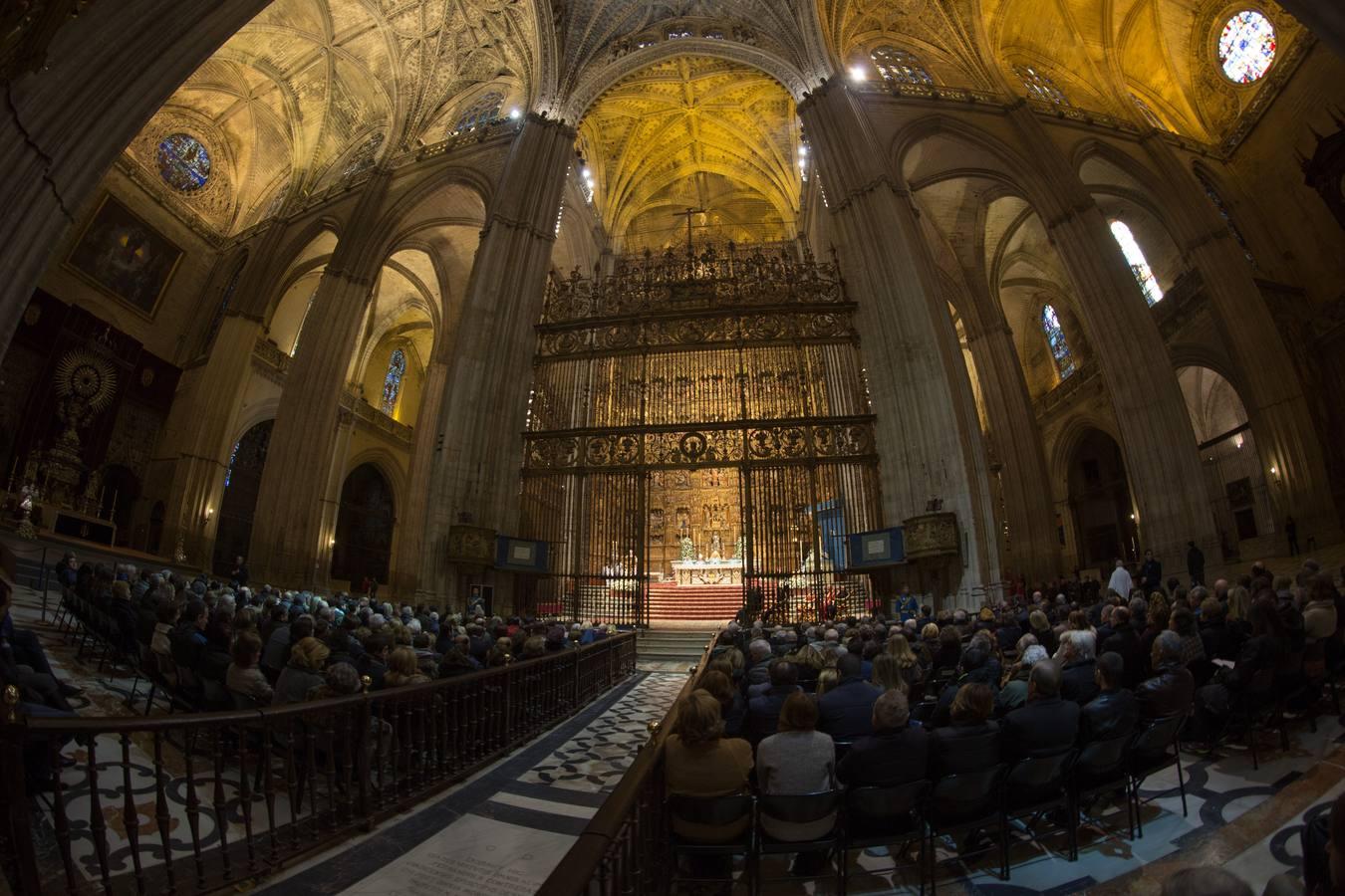 Catedral de Sevillla