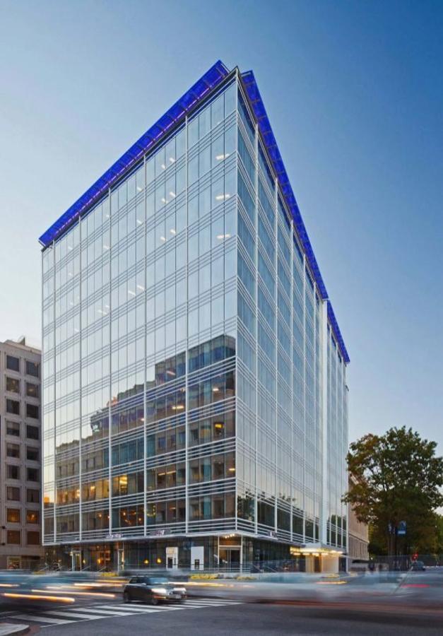 Oficinas Washington: 207millones de €