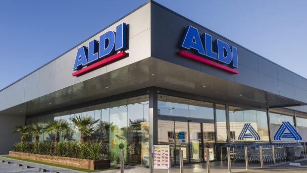 Nuevo supermercado ALDI