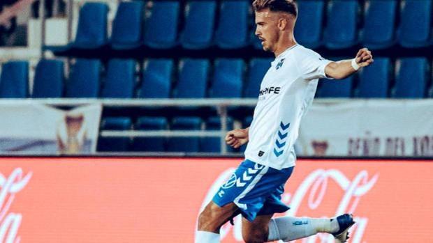 Fichajes Cádiz CF: Sergio González, de acuerdo para seguir en Tenerife