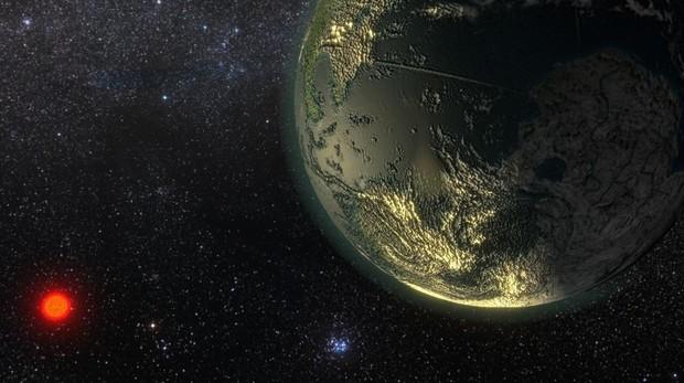 La ciencia ha confirmado más de 4.000 exoplanetas seis de cada diez estrellas podrían albergar planetas similares a la Tierra