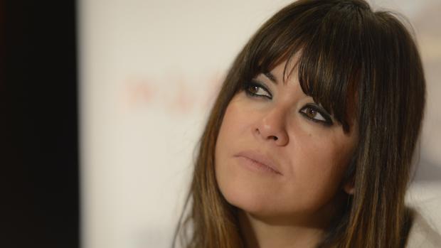 La cantante malagueña Vanesa Martín hace doblete en Sevilla