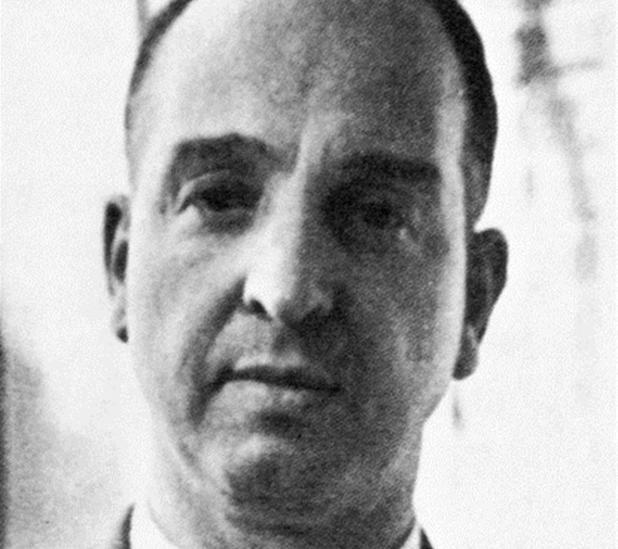 El anarquista Melchor Rodríguez,, conocido como «El ángel rojo», es el protagonista de «Os salvaré la vida»