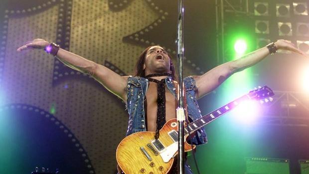Lenny Kravitz será uno de los cabezas de cartel del nuevo festival gallego