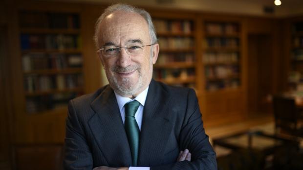 Santiago Muñoz Machado, nuevo director de la Real Academia Española