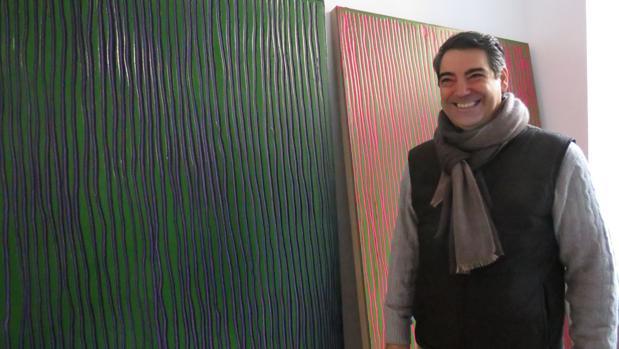 Para 2019, además de ARCO, el galerista se plantea hacer la feria de arte contemporáneo de Lisboa