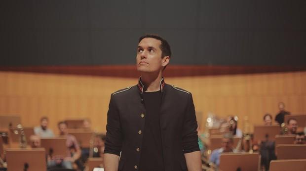 Jorge Ruiz, líder de Maldita Nerea