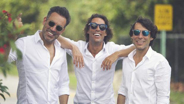 Café Quijano celebran 20 años en la música con 'La vida no es un la la la'