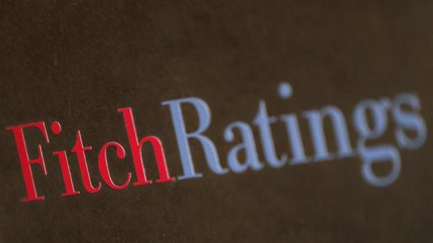 Logo de Fitch