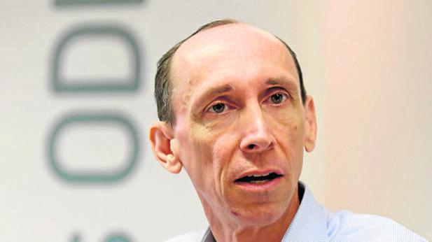 Dana Dunne, CEO de eDreams