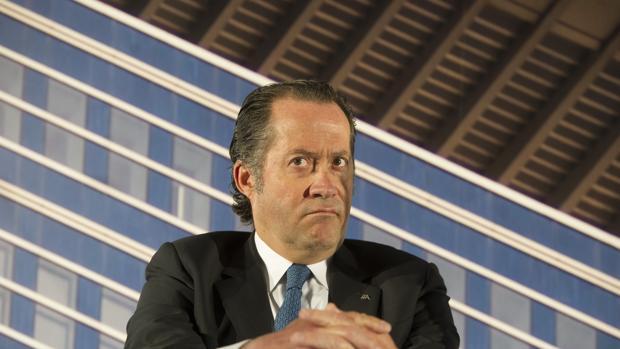 El propietario de Banesco y de Abanca, el venezolano Juan Carlos Escotet