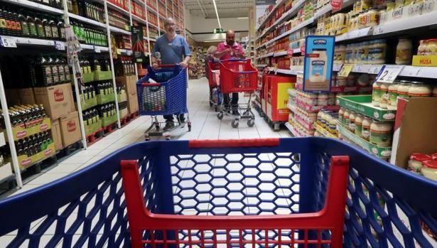 El Supermercado El Corte Inglés e Hipercor fueron los que mejor puntuación recibieron en surtido y calidad