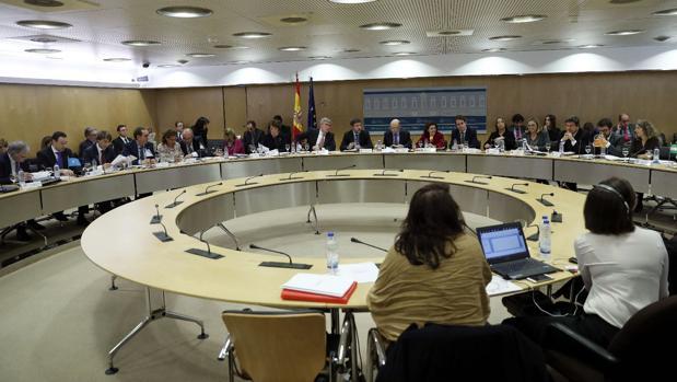 Reunión del Consejo Económico y Fiscal de las comunidades autónomas