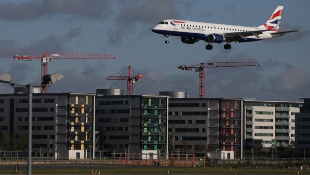 La multa propuesta por la autoridad británica de Protección de Datos equivale al 1,5% de los ingresos globales de British Airways en el ejercicio 2017