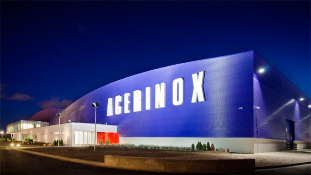 Fábrica de Acerinox