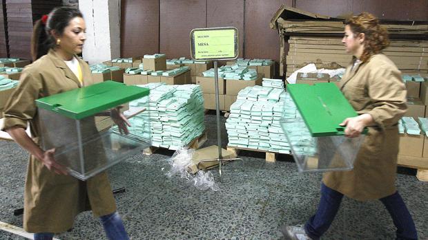 El voto por correo desde España puede emitirse hasta el 28 de noviembre