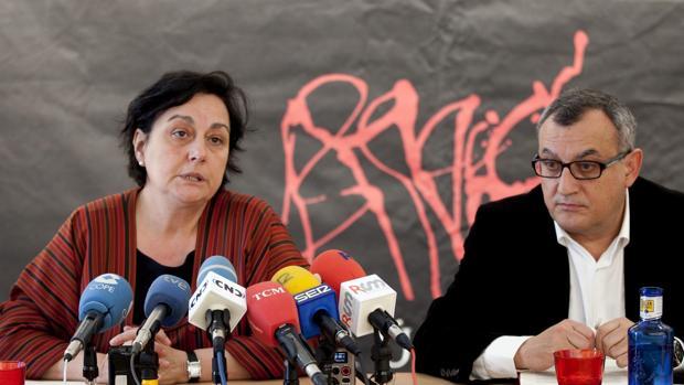 Pilar Tomás, exdirectora de la Semana de Música Religiosa de Cuenca