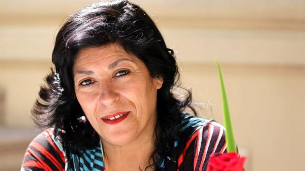 La escritora Almudena Grandes presenta en Toledo «Los pacientes del doctor García»