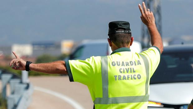 De los 36 imputados por conducir sin carné en Huesca, 31 son hombres y cinco mujeres