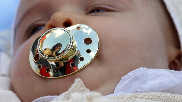 Aragón registró 9.541 partos el año pasado, unos 3.100 menos que en 2010