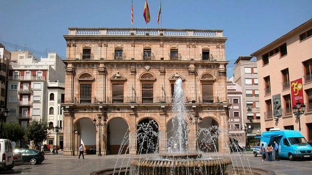 Imagen de archivo de Castellón