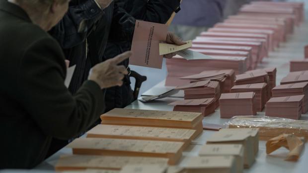 Hasta el 16 de mayo, los valencianos pueden solicitar el voto por correo para las próximas elecciones municipales y europeas en Valencia