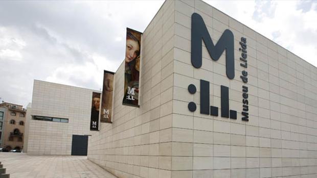 El Museo de Lérida se rige por un consorcio participado por la Diócesis ilerdense y controlado por la Generalitat
