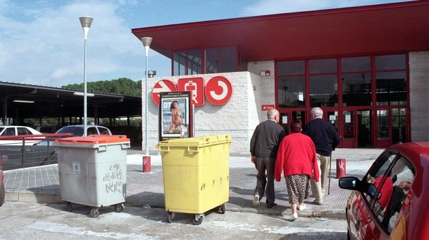 Estación de Cercanías de Pozuelo