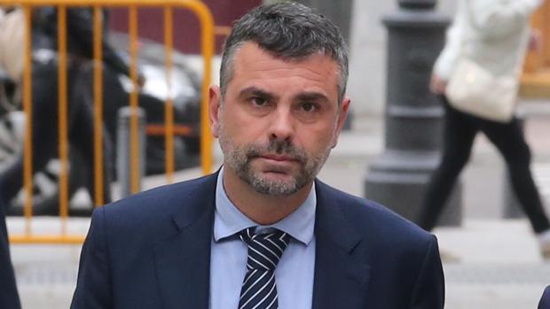 Santi Vila fue consejero de la Generalitat. La Fiscalía pide para él 7 años de cárcel por malversación y desobediencia en el marco del golpe independentista