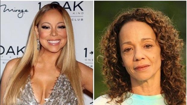 Mariah Carey y su hermana Alison no mantienen relación desde hace muchos años