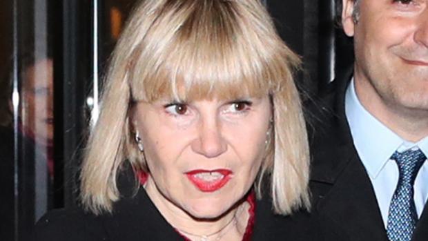 Eugenia Martínez de Irujo