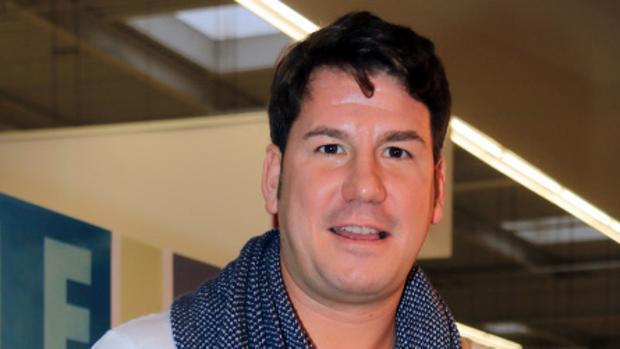 Lucas González, de Andy Lucas