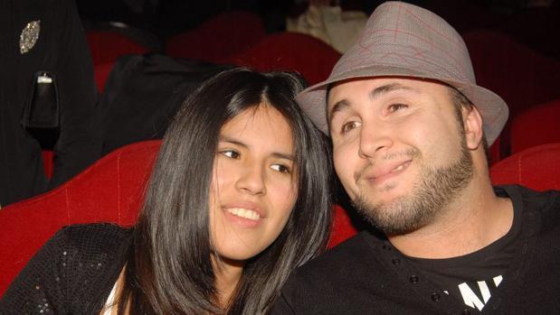 Isa Pantoja y Kiko Rivera