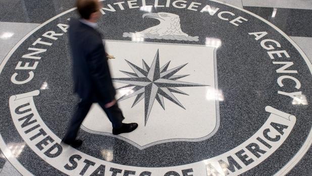 Sede de la Agencia de Espionaje en Virginia