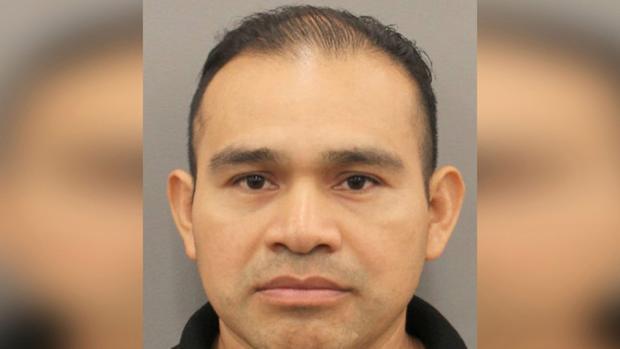 Tomas Mejía Tol, el padre de la niña de 12 años, acusado de homicidio por negligencia criminal