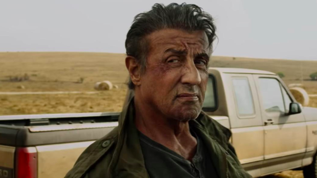 5 Motivos Por Los Que Nadie Debería Perderse La última De Rambo