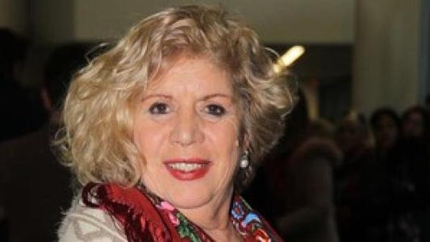 María Jiménez ya está reposando en su casa de Chiclana de la Frontera.