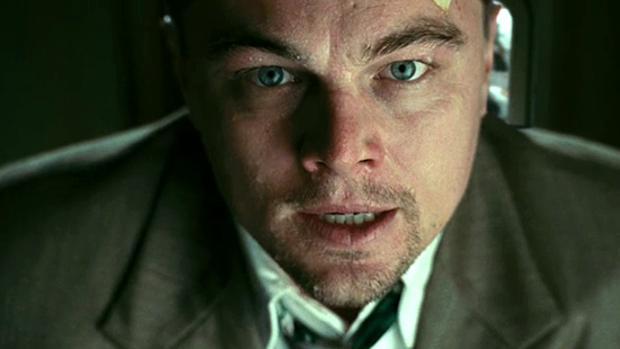 DiCaprio en Shutter Island