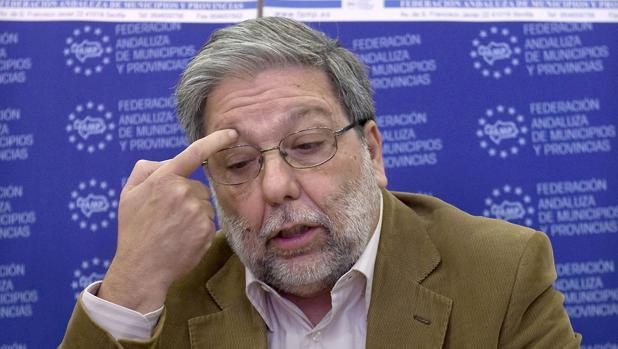 Francisco Toscano es el alcalde de Dos Hermanas