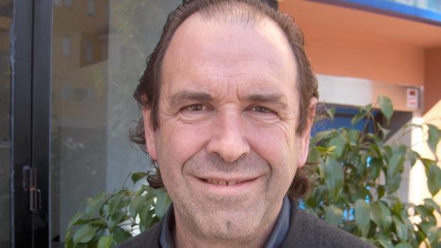 Sotero Hernández falleció en marzo de 2018, cuando ocupaba el cargo de concejal de Educación en el Ayuntamiento de San Juan
