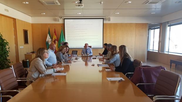 El nuevo Plan Estratégico de subvenciones fue aprobado en la última Junta de Gobierno de la Diputación de Sevilla