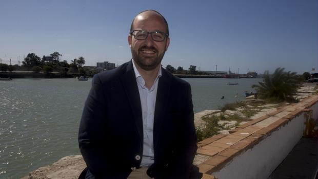 Germán Beardo, del Partido Popular, será el alcalde de El Puerto de Santa María.