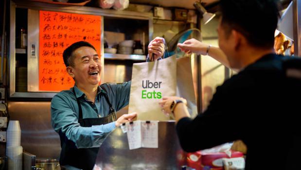 Uber llega a Cádiz.