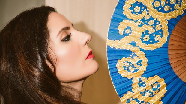 Diana Navarro, que lleva más de catorce años dedicándose a la música, estrena nuevo disco en noviembre.