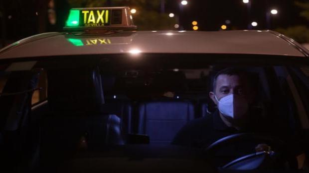 La Mesa del Taxi impulsa la modificación de la ordenanza de Cádiz