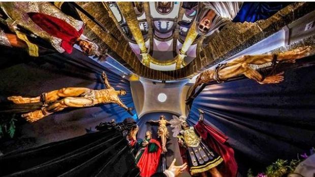 #RetoMarzoLAVOZ: La imagen ganadora de esta Semana Santa 2021