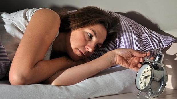 Ante un cambio de hora se tarda más en reajustar el horario del sueño»