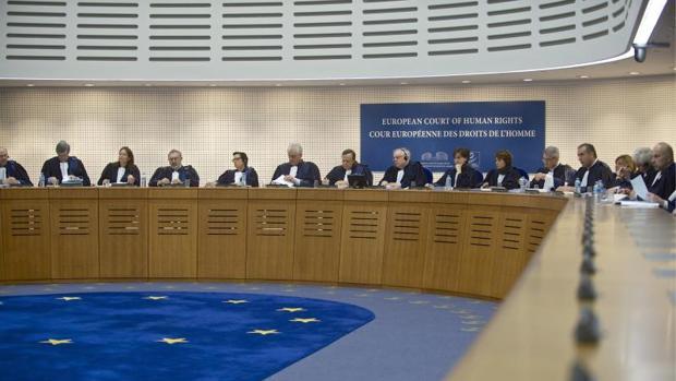 Tribunal Europeo de Derechos Humanos de Estrasburgo
