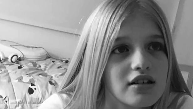 Justina, la niña de 12 años que dedicó sus últimos meses de vida a promover la donación de órganos.